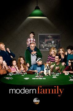 With Ed O'Neill, Sofía Vergara, Julie Bowen, Ty Burrell. Three different, but related families face trials and tribulations in their own uniquely comedic ways.