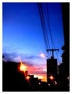 sunset VDI