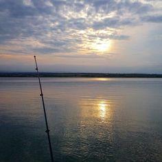 Pesca  Embalse