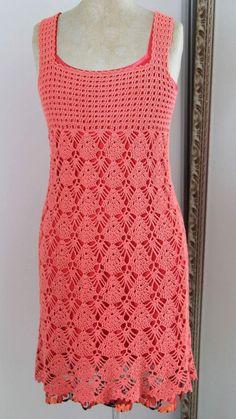 Dazzling Crochet a Bodycon Dress Top Ideas Beach Crochet, Crochet Girls, Crochet Woman, Crochet Lace, Crochet Stitches, Crochet Patterns, Crochet Shirt, Crochet Pillow, Crochet Summer Dresses