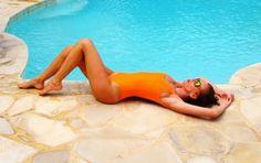 Alessia Marcuzzi http://www.lapinella.com/2013/07/12/costume-intero-ecco-perche/  #muryx #muryxswimwear #mangoisland #swimsuit #paradise #bay6