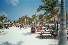 Coco Cay, Bahamas (Private Island)
