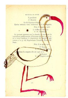 記憶のモンプチ over poems +felt. I Like Birds, Watercolor Water, Illustration Art, Illustrations, Bird Art, Beautiful Birds, Conservation, Sketching, Doodle