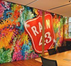 furniture with graffiti - Google zoeken