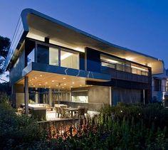 WEB LUXO - Imóveis de luxo: A sustentabilidade em uma mansão de Los Angeles