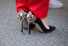 Street style: los 25 accesorios más hot del mes de la moda