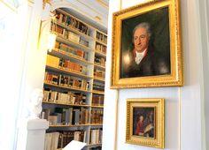 Herzogin Anna Amalia Bibliothekin Weimar, Germany