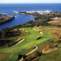 Casa de Campo (La Romana, Dominican Republic) #travel #golf #DominicanRepublic #Caribbean