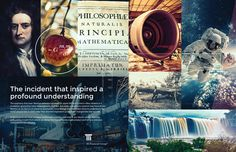 The incident that inspired profound understanding - print ad for M Financial Group #design #inspiration