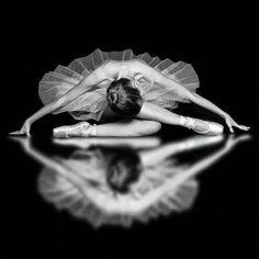 Ballet. Ballerina