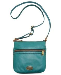 Fossil Handbag/Might be good for traveling