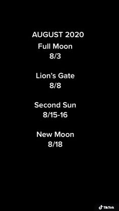 Cosmic events for Aug 2020 Lions Gate, New Moon, Full Moon, Cosmic, 5 D, Healing, Wisdom, Events, Harvest Moon