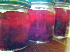 LUŹNA KUCHNIA: truskawki w galaretce z bazylią, wanilią i czarnym...