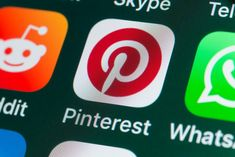 How to create clickable Pins that will actually get you results - Marketing Tech News Social Media Poster, Making The Team, Selling On Pinterest, Design System, Pinterest Marketing, Tech News, Ramadan, Things To Sell, Platforms