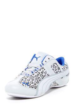 PUMA Takala Animal Sneaker