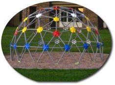 lifetime geometric dome climber instructions