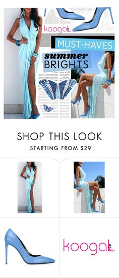"""Summer style!"" by pastelneon ❤ liked on Polyvore featuring Yves Saint Laurent and Juliska"