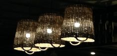 Licht Körbe Chandelier, Ceiling Lights, Inspiration, Lighting, Home Decor, Biblical Inspiration, Candelabra, Decoration Home, Room Decor