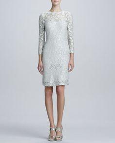 Ellie2 Piece Lace and Cotton Wedding DressEtsy от Leanimal на Etsy ...