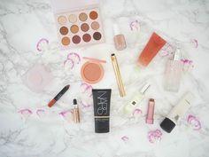 The Spring Beauty Edit 2018 | Jasmine Talks Beauty   #bbloggers #bblogger #beauty #spring #springbeauty #makeupaddict #makeupslaves #makeup #skincare #glow #nars #yslbeauty #freshbeauty #maccosmetics #pixibeauty #omorovicza #eyeshadowpalette #blush #tartecosmetics #ukblogger #discoverunder100k #essie #nailpolish #coverfx #customenhancerdrops #jomalone