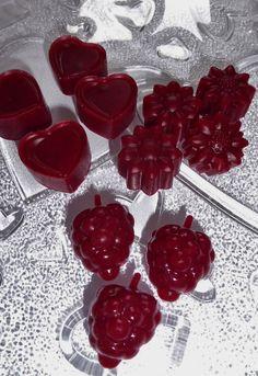 Gesunde Fruchtgummi selber machen