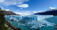 Glaciar Perito Moreno/El Calafate, Argentina