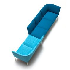 ADD is a versatile system of modular seating, an extremely flexible project with the aim of meeting any need in the contract market (hotel rooms, waiting..