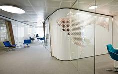 Inaugure Hospitality Group Headquarters / YLAB Arquitectos