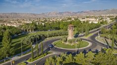 Las Vegas and Henderson Neighborhoods – Best Communities in Las Vegas luxury view homes Best Las Vegas Neighborhoods to Live Southwest   Canyon Gate Mountain's Edge Nevada Trails Peccole Ranch Queensridge Red Rock Country Club Rhodes Ranch Spanish Hills Spanish Trails Summerlin The L...