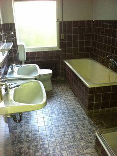 7 incríveis renovações de casas de banho (De Sílvia Astride Cardoso )