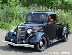 1937 GMC Maintenance/restoration of old/vintage vehicles: the material for new cogs/casters/gears/pads could be cast polyamide which I (Cast polyamide) can produce. My contact: tatjana.alic@windowslive.com