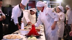 The Culinary Institute LeNôtre (CIL) in Houston, Texas, is a close-knit community that aims to train and welcome the culinary experts of tomorrow into its international family of renowned chefs and hospitality workers.