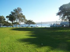 Robertson Park, Watsons Bay #Sydney #Park #Playground