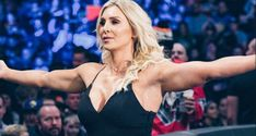 Charlotte Flair has found herself in a great position on the road to WrestleMania Wrestling Superstars, Wrestling Divas, Wrestling News, Wwe Girls, Wwe Ladies, Road To Wrestlemania, Charlotte Flair Wwe, Vince Mcmahon, Wwe Female Wrestlers