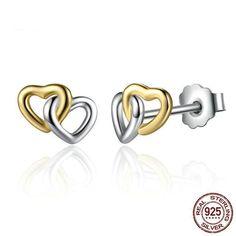 Sporting 1 Pair Hot Women Girl Elegant Charming Imitation Pearl Earrings 925 Jewelry Silver Plated Ear Stud Brincos Gift Delicious In Taste Earrings