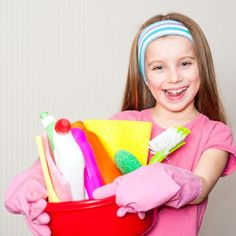 age appropriate chores for kids with free printable - Printable Pictures For Kids