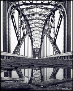 Old Bridge by Matteo Sala on 500px