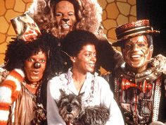 NBC's Next Musical Will Be The Wiz http://www.people.com/article/nbc-the-wiz-musical-cirque-du-soleil