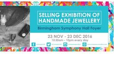 Centrepiece jewellery selling exhibition prep is underway #handmadejewelry #birmingham #jewelleryquarter