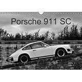 Porsche 911 SC Wandkalender 2016 DIN A2 quer : Der Porsche