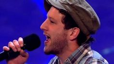 Matt went on to win X Factor UK 2010.  Amazing journey. Matt Cardle's X Factor Audition - itv.com/xfactor
