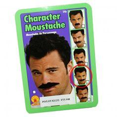 Adult Classic Moustache