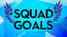 Saddleback Church High School Pastor Josh Griffin taught this super popular series this Fall called Squad Goals. The focus was on key relationships in the lives of teenagers. Full transcript messages and graphics included!