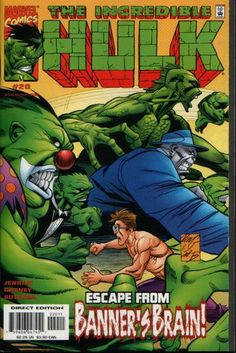 How many Hulks does it take to screw up a lightbulb? Forget Doc Samson; call a Polish Bullpenner!