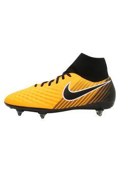 Haz clic para ver los detalles. Envíos gratis a toda España. Nike  Performance MAGISTA ONDA II DF SG Botas de fútbol laser orange black ... 9c488bb2944ff
