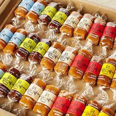 #americanmadeebaysweeps Good Karmal: Bulk Box, 60 Kosher Caramels Wrapped in Quotes #MarthaStewartAmericanMade