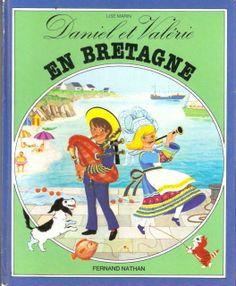 ''Daniel et Valerie en Bretagne'' by Lise Marin. 1980   eBay