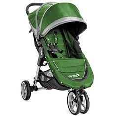 Chollo Amazon España: Silla de paseo Baby Jogger City Mini 3 por solo 296,12€ (22% de descuento del precio de venta recomendado y precio mínimo histórico)
