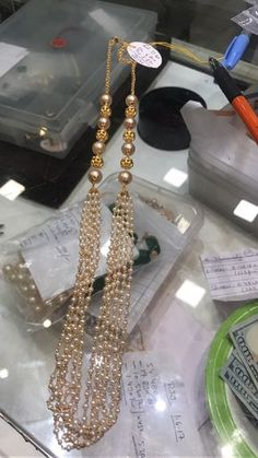 Gold Jewelry for any purpose Pearl Jewelry, Indian Jewelry, Wedding Jewelry, Beaded Jewelry, Indian Necklace, Chain Jewelry, Pendant Jewelry, Jewelry Necklaces, Gold Jewelry Simple