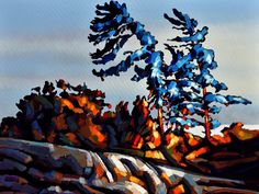 View Jerzy Werbel's Artwork on Saatchi Art. Find art for sale at great prices from artists including Paintings, Photography, Sculpture, and Prints by Top Emerging Artists like Jerzy Werbel. Acrylic Painting Lessons, Acrylic Art, Acrylic Paintings, Paint My Photo, Big Canvas, Canadian Artists, Mixed Media Collage, Tree Art, Art For Sale